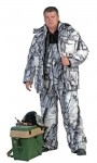 Зимняя одежда для охоты и рыбалки