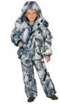 Детская одежда для активного отдыха