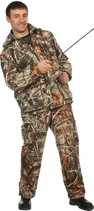костюм для охоты и рыбалки купить в спб